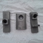 CNC machining Stainless steel 316 parts HRC 50-55